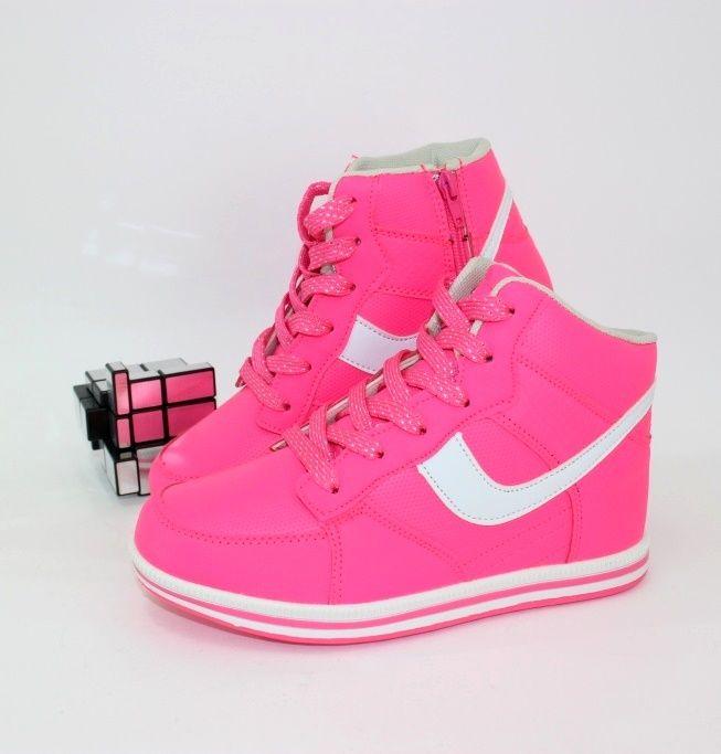 Яскраві спортивні черевики 368-роз - черевики для дівчаток демісезон, дитяче взуття інтернет магазин, взуття дитяча знижки, осіння взуття