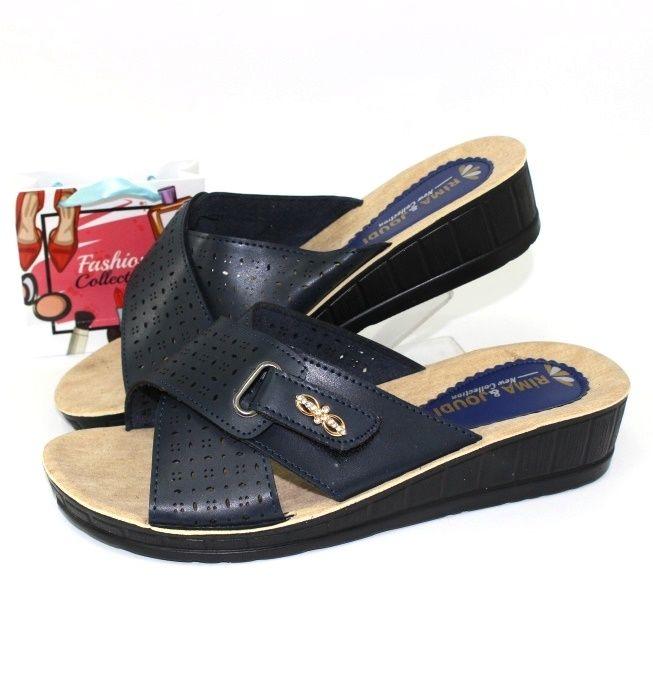 Жіноча літнє взуття недорого в Запоріжжі, купити жіночі шльопанці, жіноче взуття Сандаль