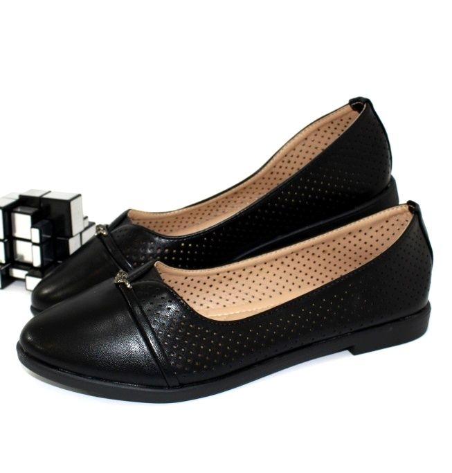 Балетки женские 381-30 - купить женскую обувь в интернет-магазине