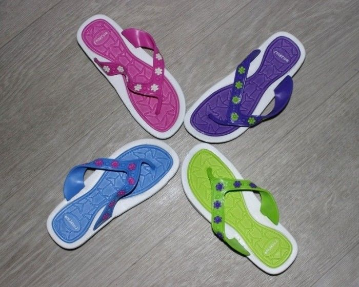 Детская обувь сезона лето 2014 - распродажа!