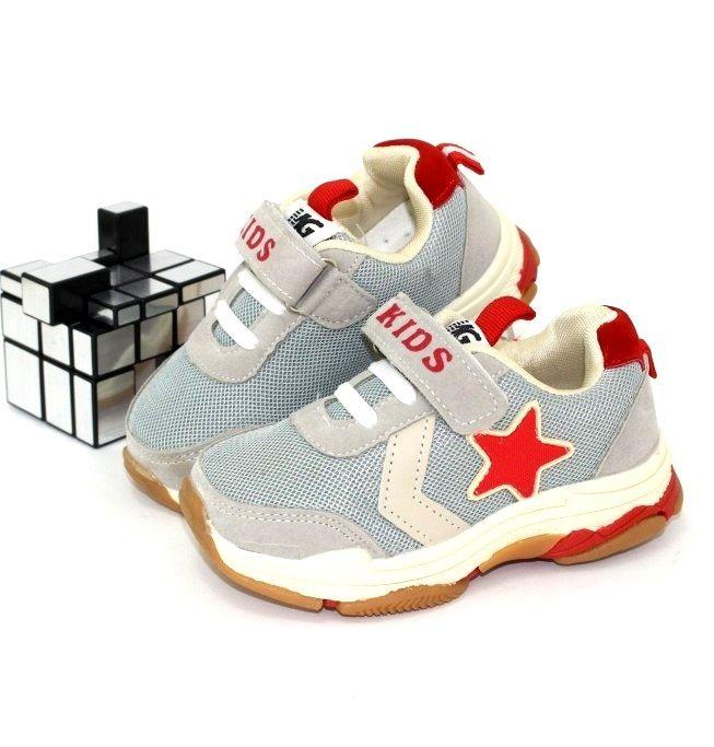 Кросівки дитячі 55-21 - в інтернет магазині дитячих кросівок для хлопчиків