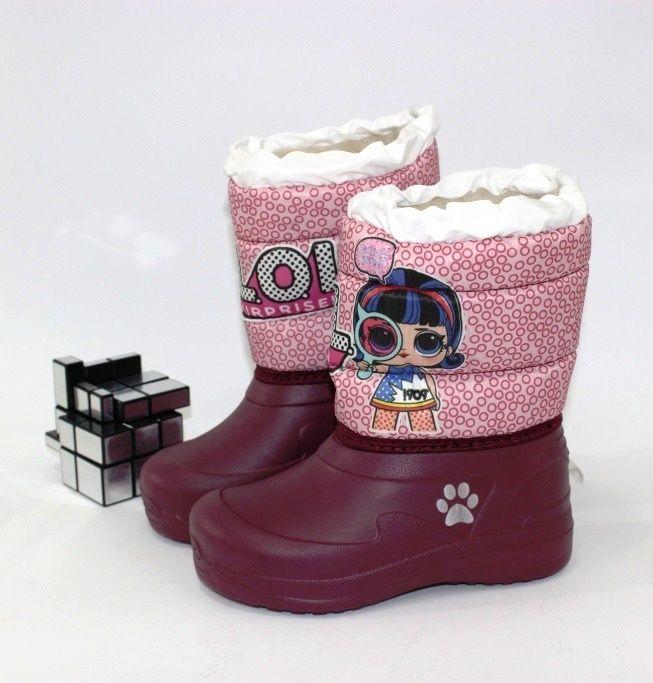 Купити дитяче взуття для дівчинки в інтернет-магазині Сандаль
