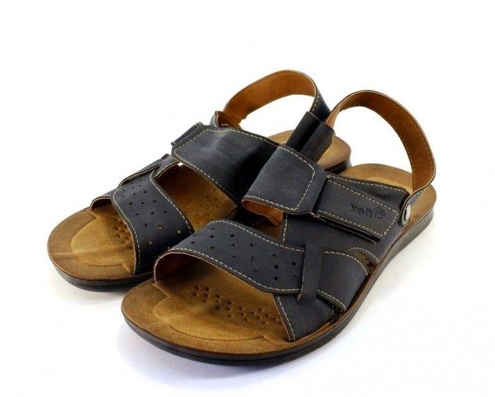 Купить мужские босоножки 63024, босоножки недорого, купить летнюю обувь для мужчин