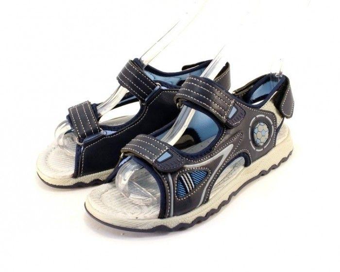 Купить детскую летнюю обувь для мальчиков дешево