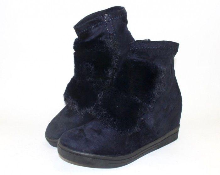 Жіночі ботильйони купити в Запоріжжі, жіноча осіння взуття онлайн, інтернет магазин взуття