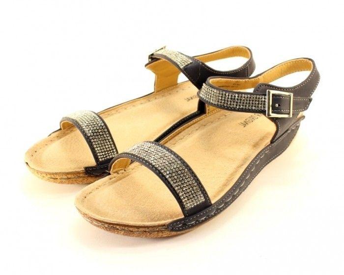 купить женскую летнюю обувь недорого босоножки белые дешево