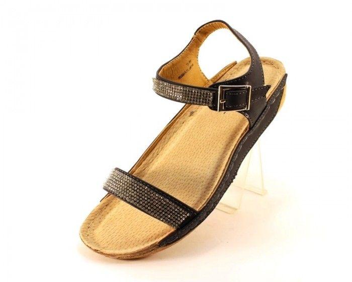 Женские босоножки 7-86200 NAWY, купить босоножки для женщин, летняя обувь Мариуполь, обувь Харьков