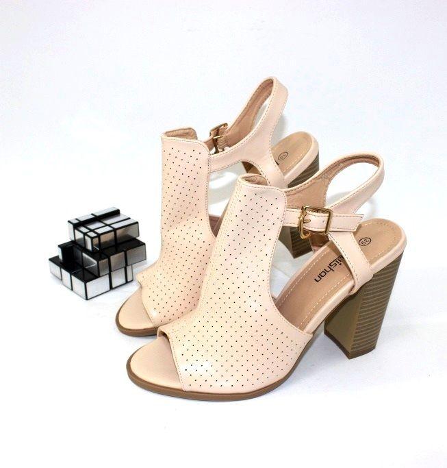 Босоножки - стильная, недорогая обувь с доставкой