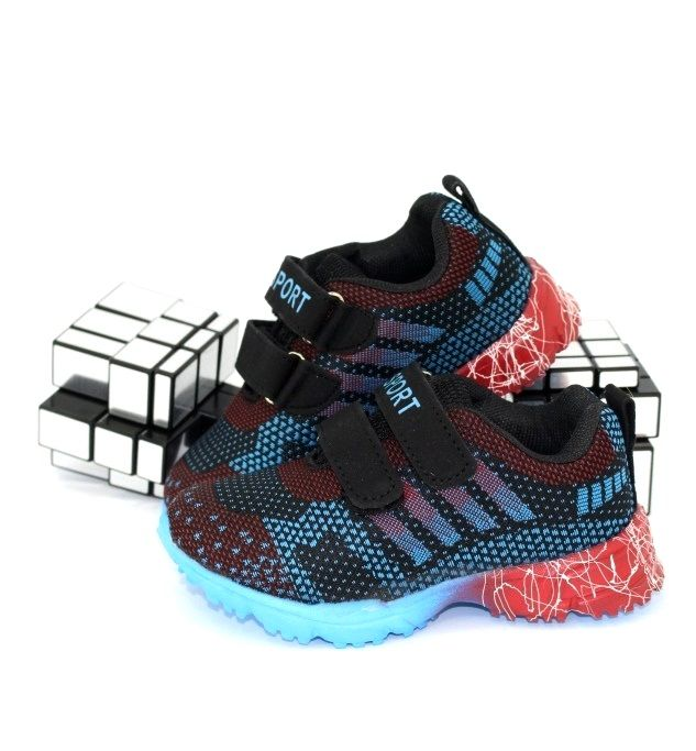 Детские кроссовки - купить детскую обувь для мальчика