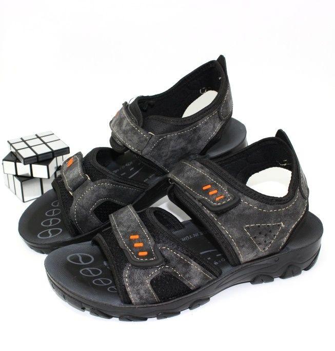 Мужские босоножки недорого, купить мужские сандалии, летняя мужская обувь, дропшиппинг обувь