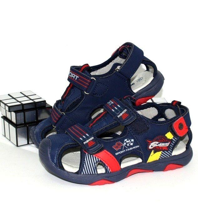 купити дитячі сандалі босоніжки недорого на хлопчика