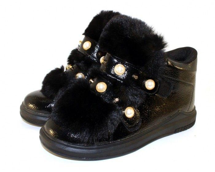 Детские ботинки и сапожки - стильные и модные модельки!