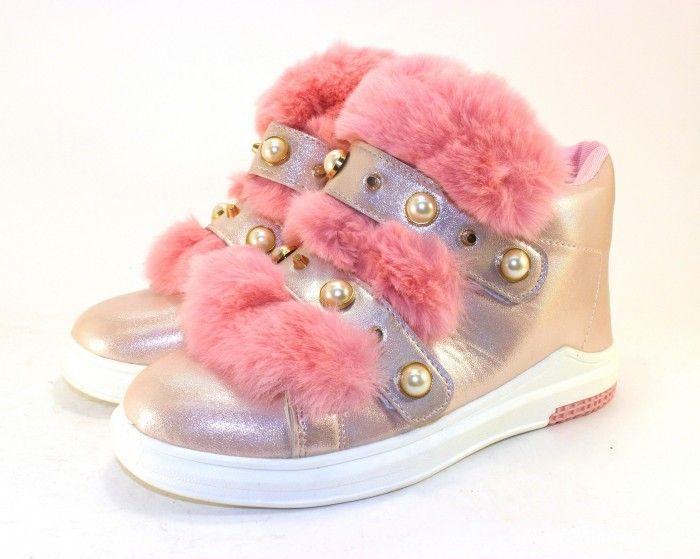 Купити черевики для дівчаток, демісезонний взуття для дівчинки