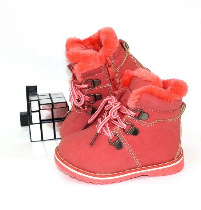 Детские зимние сапожки для девочки купить в интернет магазине сандаль