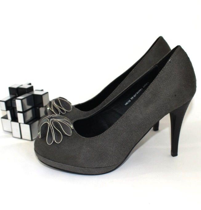 Туфлі на шпильці, недорогі жіночі туфлі, купити туфлі модельні, купити туфлі на підборах