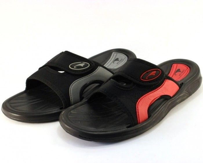 купить мужскую обувь, шлёпанцы недорого, пляжная обувь
