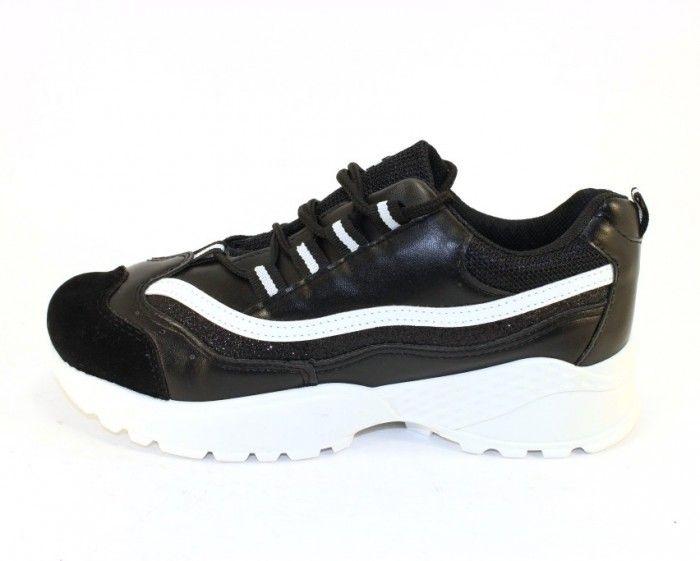 feb73bfa ... Модные женские кроссовки 8113-1 - купить в интернет магазине в Запорожье,  Днепре, ...