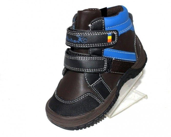Осіння взуття для хлопчиків, черевики для хлопчиків демісезонні, демісезонний взуття для хлопчиків