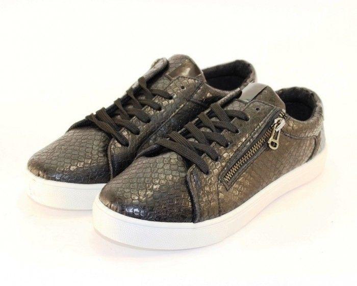 купити жіночу спортивне взуття недорого низька ціна Кріпера кеди