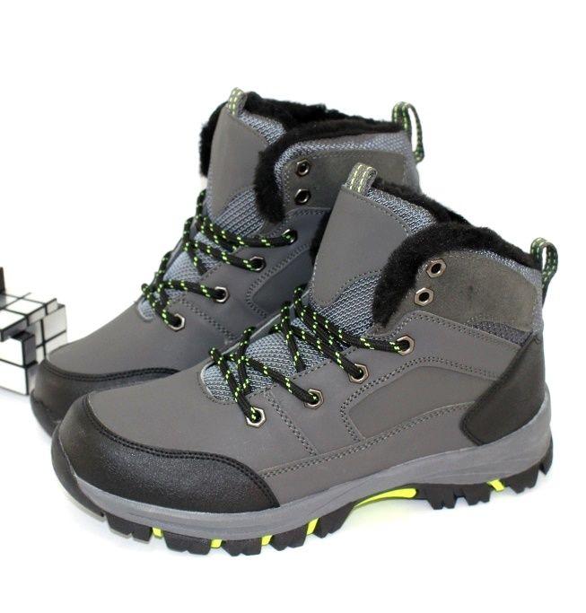 Мужские ботинки недорого, купить мужскую зимнюю обувь, обувь дропшиппинг, мужская обувь Украина