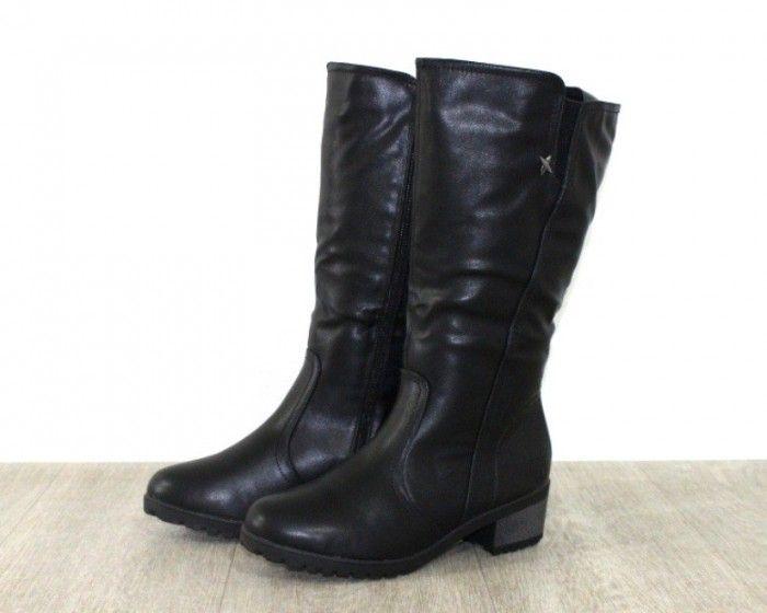 Женская обувь зима Запорожье, купить женские сапоги зимние Украина