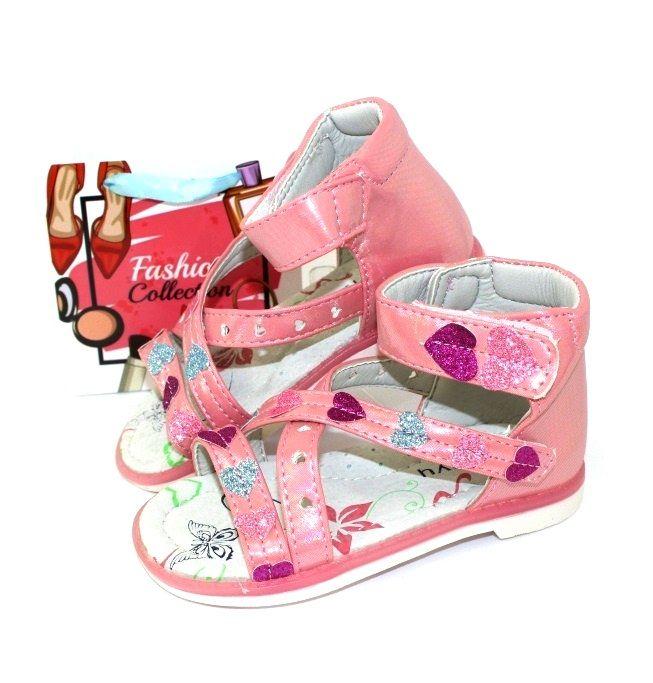 Детская обувь - босоножки, туфли, балеточки