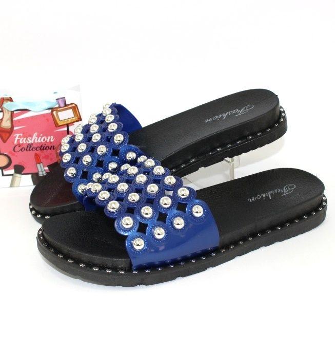 Білі силіконові шльопанці, купити літнє взуття недорого, взуття Запоріжжя, взуття Сандаль