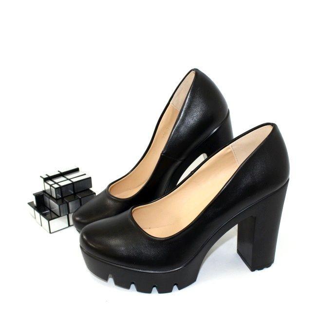 Туфли женские 918-2 - туфли на шпильке, туфли в украине, туфли со стразами
