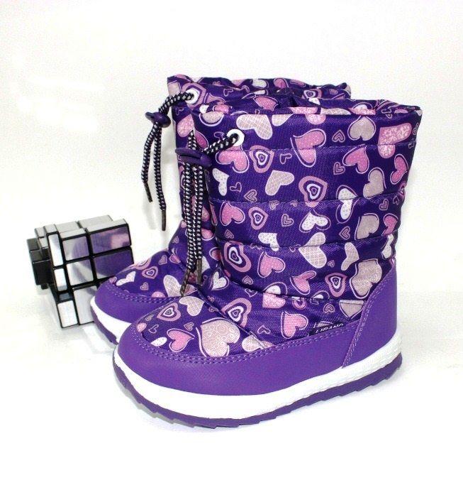 Купить детскую обувь для девочек в Запорожье