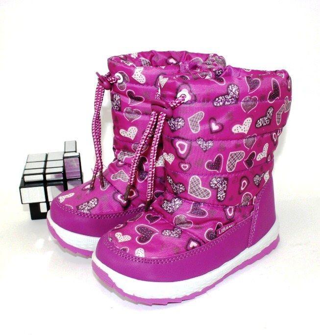 Детские сапожки - интернет магазин обуви Сандаль