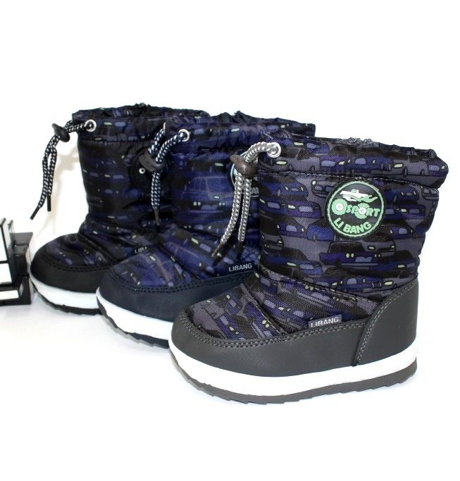 купить зимнюю обувь для мальчиков 18-26,обувь детская,купить детскую обувь в интернет-магазине