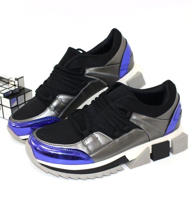 Оригинальные кроссовки 98-40-black  - купить в интернет магазине в Запорожье, Днепре, Харькове