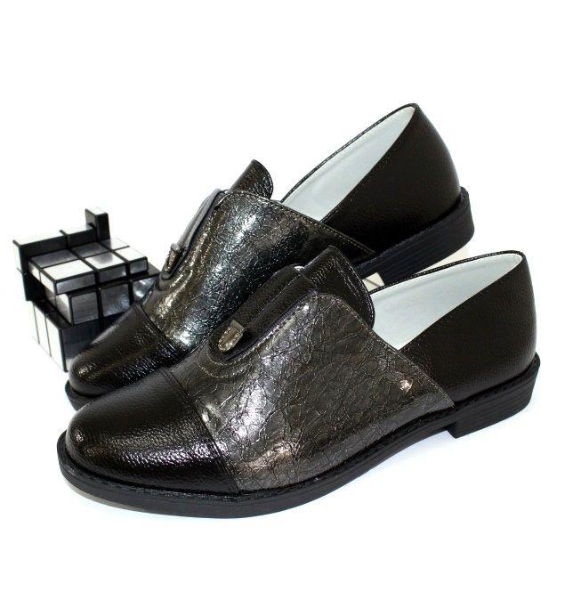 Туфли для девочек - яркие и модные новинки сезона для школы!