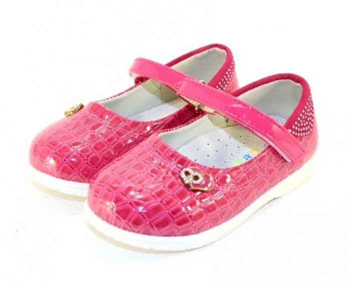 Туфли для девочки - детский интернет-магазин