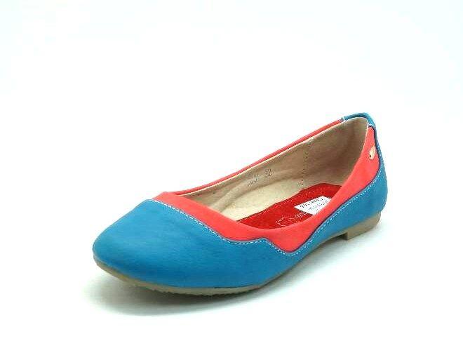 Детские туфельки для модницы
