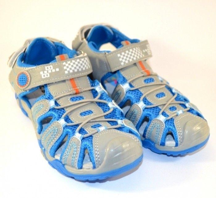 Дитячі босоніжки Запоріжжя, Дніпро, Харків, дитяче взуття Україні, босоніжки для хлопчика
