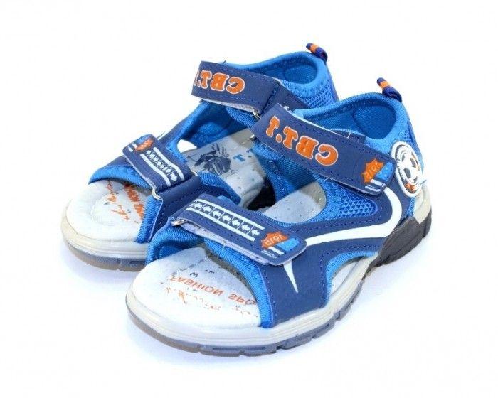дитячі босоніжки для хлопчика, купити дитячі босоніжки Київ Донецьк Одеса, дитяче взуття Україні