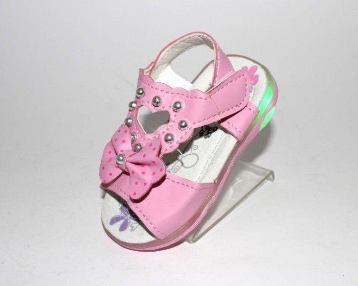 купити босоніжки дитячі літнє взуття недорого