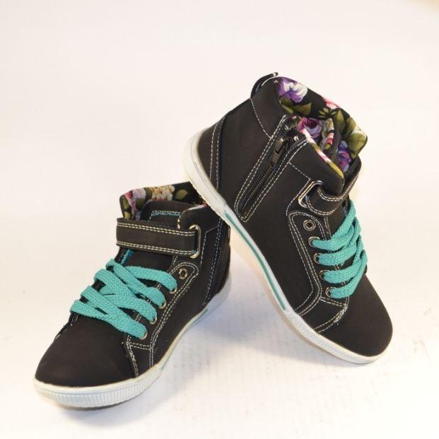 Купити взуття для дівчинки, черевики для дівчинки недорого