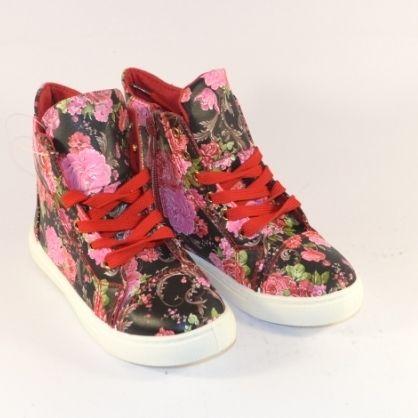 Черевики для дівчинки демісезон, демісезонний дитяче взуття, дитяче взуття Запоріжжя, кеди дитячі купити
