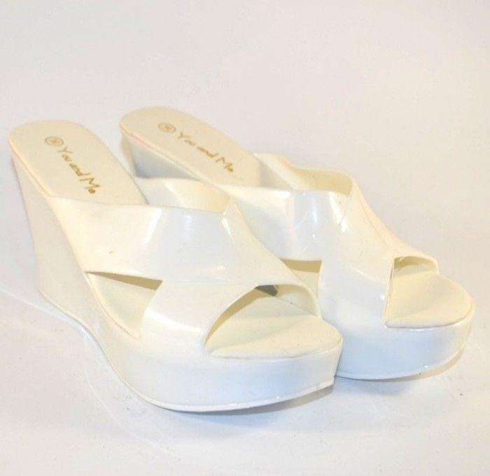 Купить женские шлёпанцы в Сандале, женская летняя обувь Запорожье, купить силиконовые шлёпки