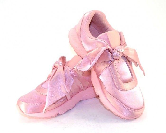 Модные кроссовки 8880 PINK  - купить в интернет магазине в Запорожье, Днепре, Харькове