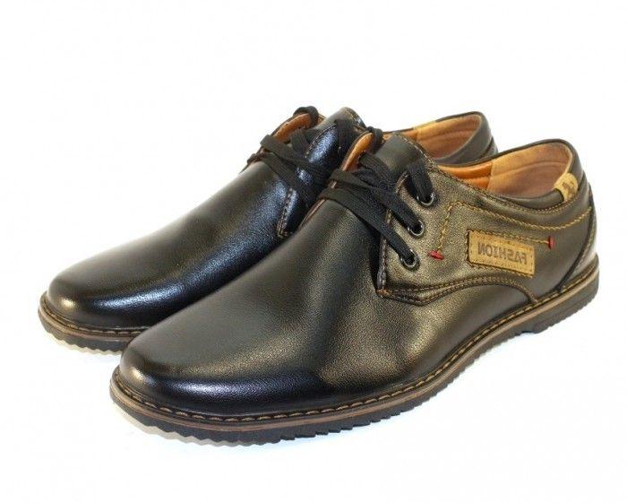 Туфлі - чоловіча і жіноча шкіряне взуття дешево!