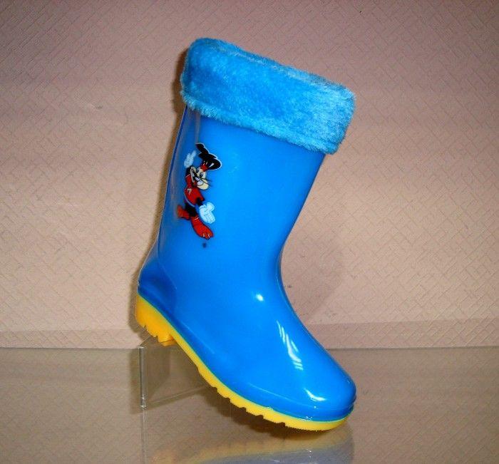 Купити дитячі гумові чоботи, дитячі гумові чоботи купити для хлопчика в інтернет магазині