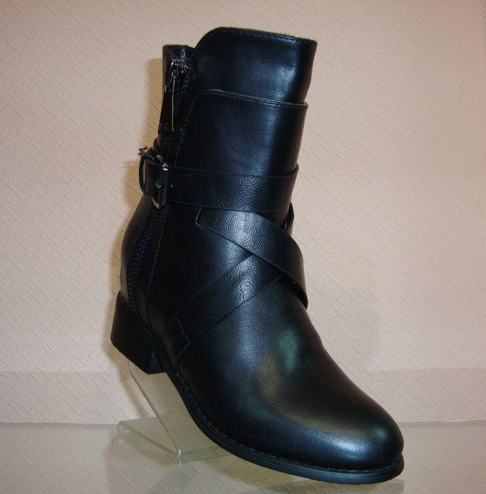Модные и стильные женские ботинки. СП обуви