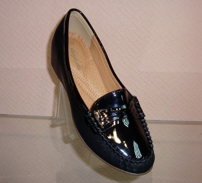 Туфли женские повседневные СП по низкой цене в интернет-магазине Сандаль