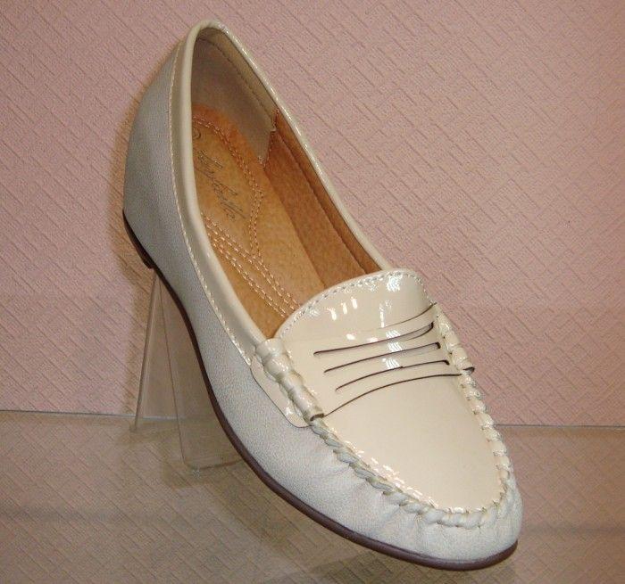 Туфли женские повседневные по низкой цене в интернет-магазине Сандаль СП