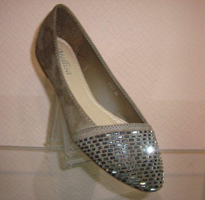 Балетки, туфлі, мокасини - надходження польської взуття!