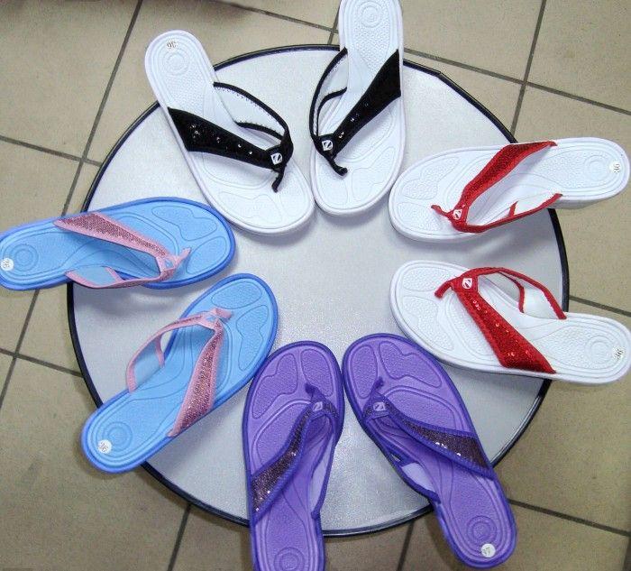 Літня жіноче взуття за низькими цінами в Україні