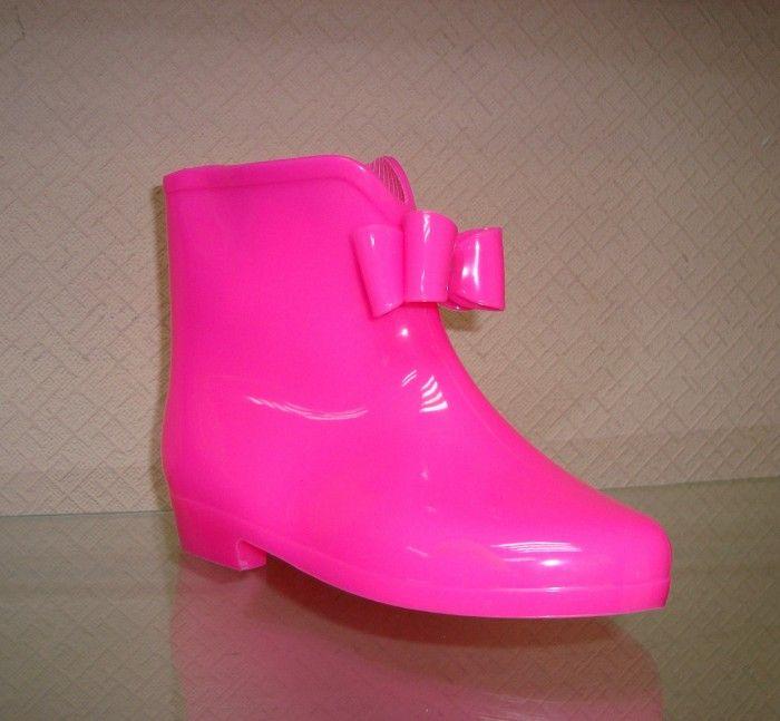 Купить детские резиновые сапоги 005-29А DUAL, детские резиновые сапоги купить для девочек в интернет магазине Сандаль